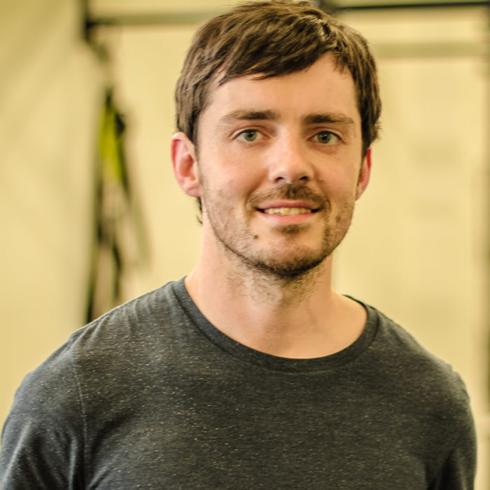 Declan Gallagher - Performance Coach