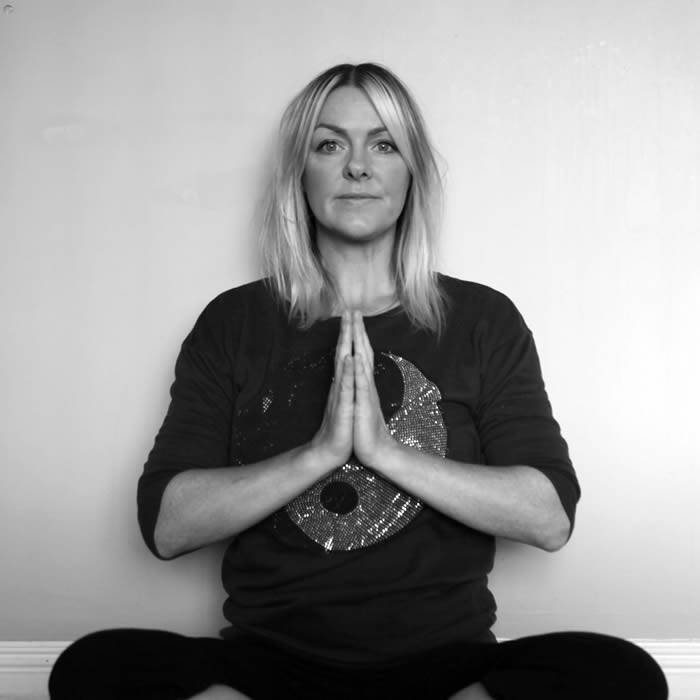 Jacqueline Toner - Yoga Instructor at Donegal Physiotherapy