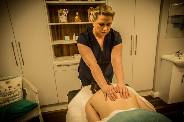 Massage Therapy in Letterkenny at Donegal Physiotherapy