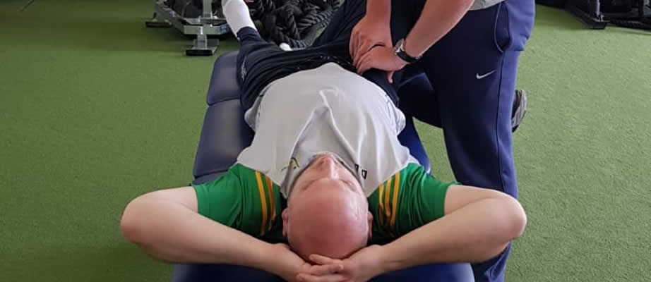 Donegal Physiotherapy - Physiotherapist in Letterkenny