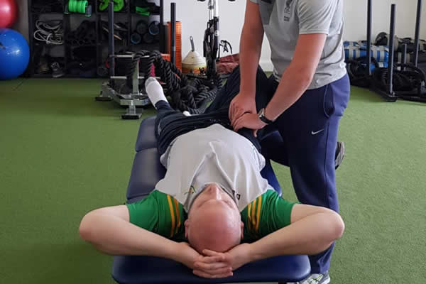 Donegal Physiotherapist Letterkenny