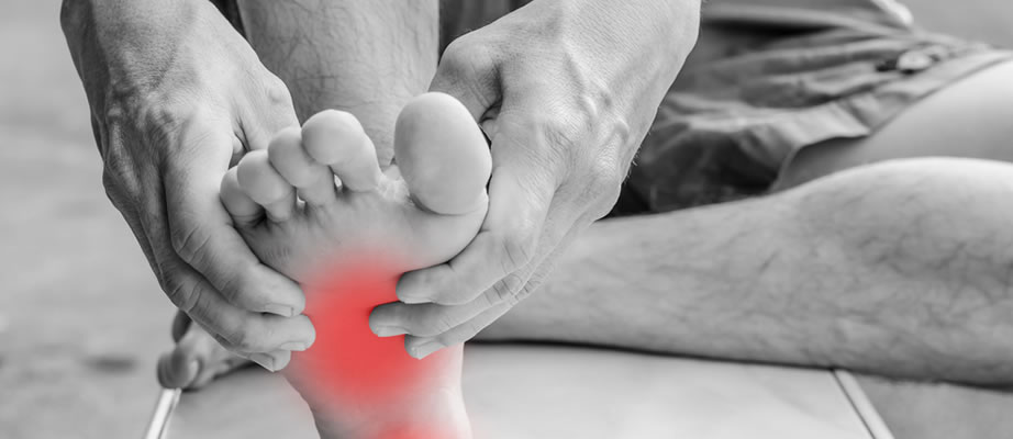 Podiatry at Donegal Physiotherapy