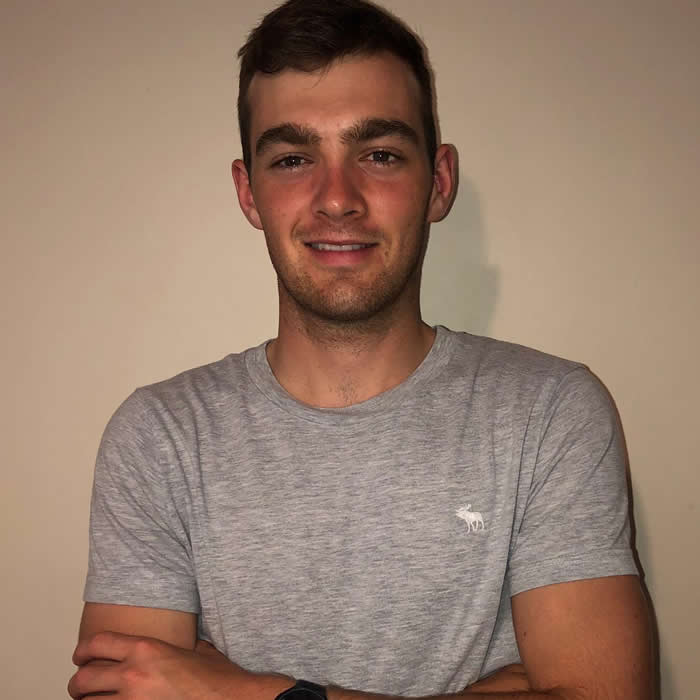 Shane Mc Clean Physiotherapist