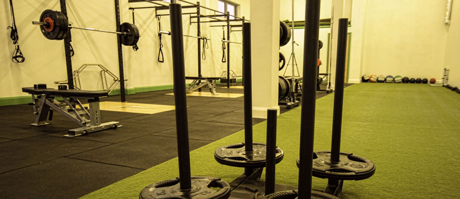 Strength and Conditioning Classes at Donegal Physiotherapy
